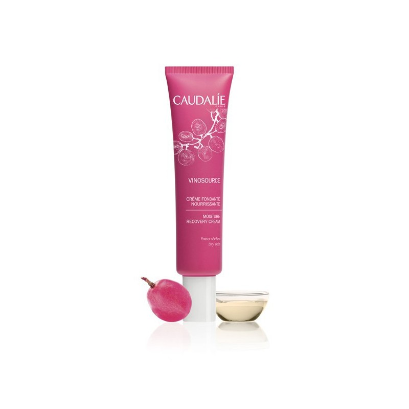 Vinosource crema fondente nutriente 40ml