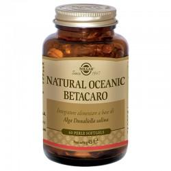 Natural Oceanic Betacaro 60 prl