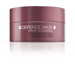 Defence Xage prime recharge cr notte ridensificante