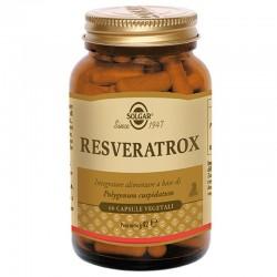 RESVERATROX 60 capsule