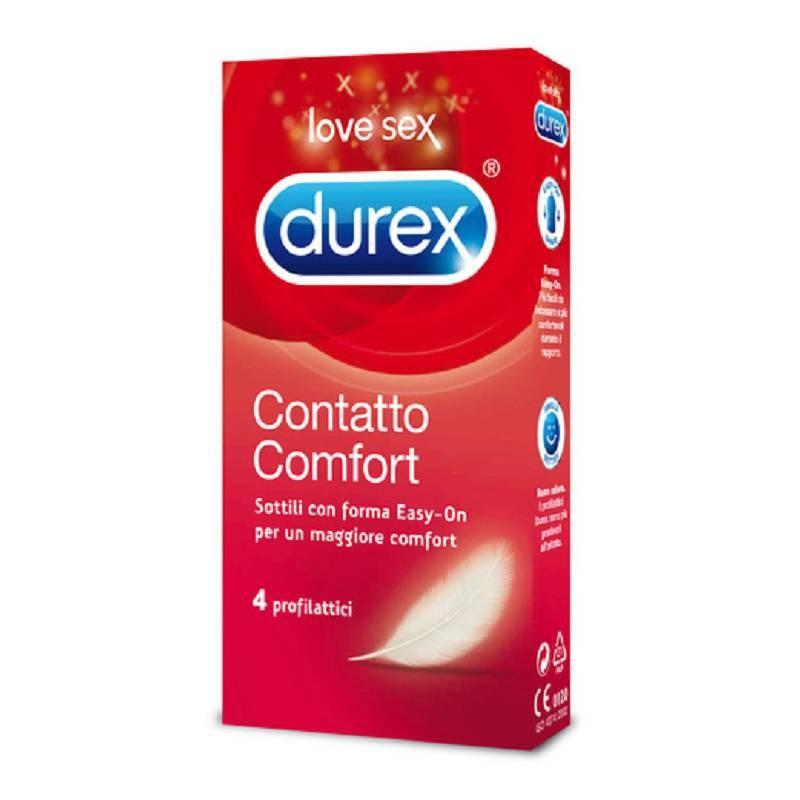 Durex contatto 4 pz