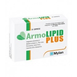 ArmoLipid Plus 30 cpr