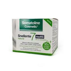 Somatoline Cosmetic 7notti...