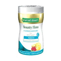 Bounty Flora 60 gommose...