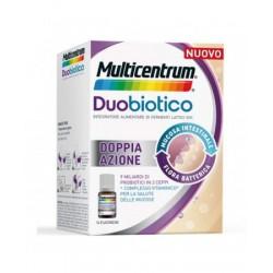 Multicentrum duobiotico 20cps
