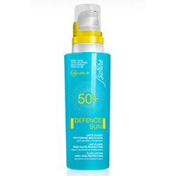 Defence Sun Latte Solare 50+ 125ml