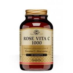 Rose vita C 1000 100 tav