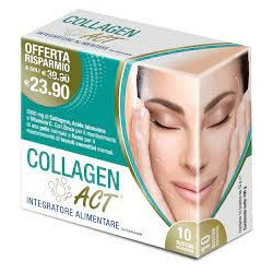 Collagen Act 10 bst