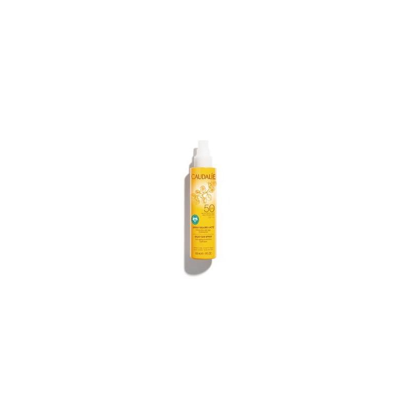 Caudalie Crema Solare Spray Spf50 150ml