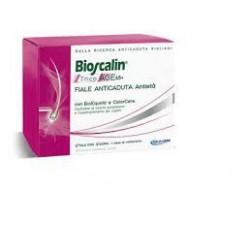 Bioscalin Tricoage 45+  10 Fiale anticaduta