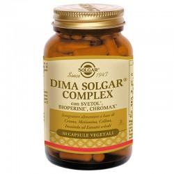 Dima Solgar Complex 60 cps veg