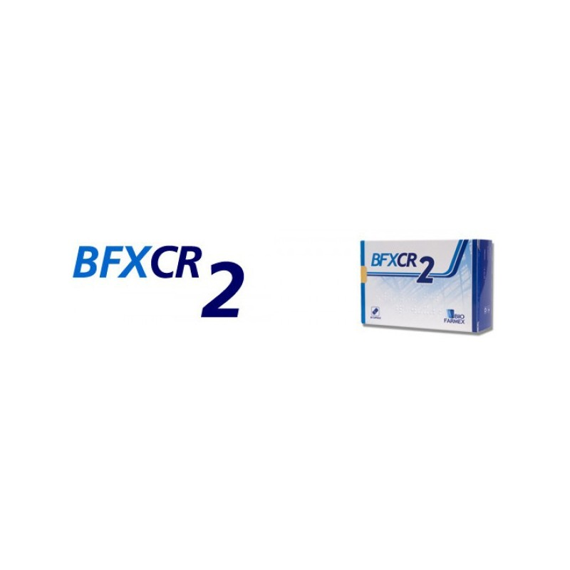 Bfx Cr 2 30 cps 500mg