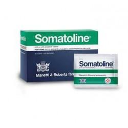 Somatoline 0,1%+0,3% emulsione cutanea 30bst bustine