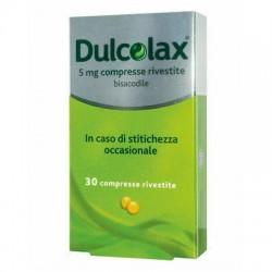 Dulcolax 5mg 40 cpr Riv