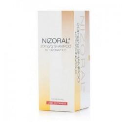 NIZORAL SHAMPOO 20g/g flacone da 100ml