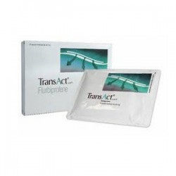 TransAct 40mg 10 cerotti medicati