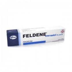 Feldene cremadol 1% tubo da 50gr