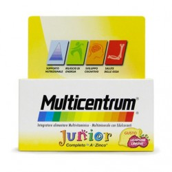 Multicentrum Junior 30 cpr