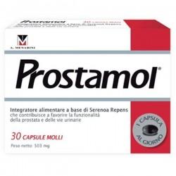 Prostamol cpr
