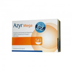 Azyr Mega 20 cpr