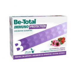 Be total Immuno Protection 14 buste