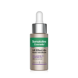 Lift Effect 45+ Booster Ridensificante 30ml