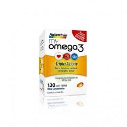 Multicentrum My Omega 120 mini perle