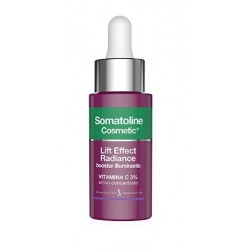 Somatoline Lift Effect Radiance Booster Illuminante 30ml