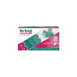 Be-Total Advance B12 15fl