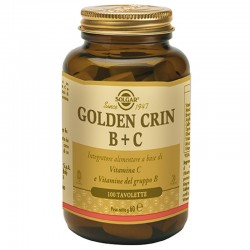 Golden Crin B+C 100 tav