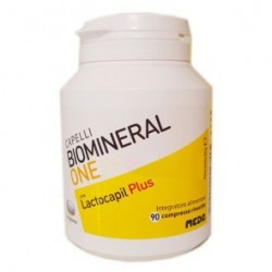 BIOMINERAL ONE LACTOCAPIL PLUS 90 CPR