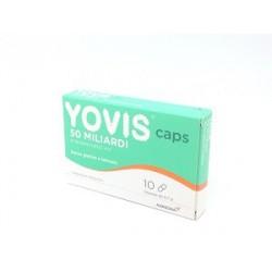 YOVIS CAPS 50miliardi 10 cps
