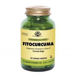Fitocurcuma 60 cps