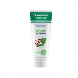 Somatoline Snellente Natural Gel 250ml