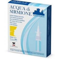 Acqua di Sirmione 15ml 6 fl