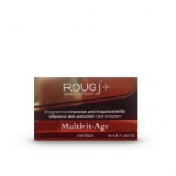 Rougj Multivit-Age Crema viso 50 ml