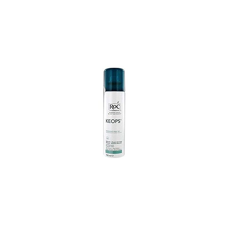 Roc KEOPS deodorante spray secco