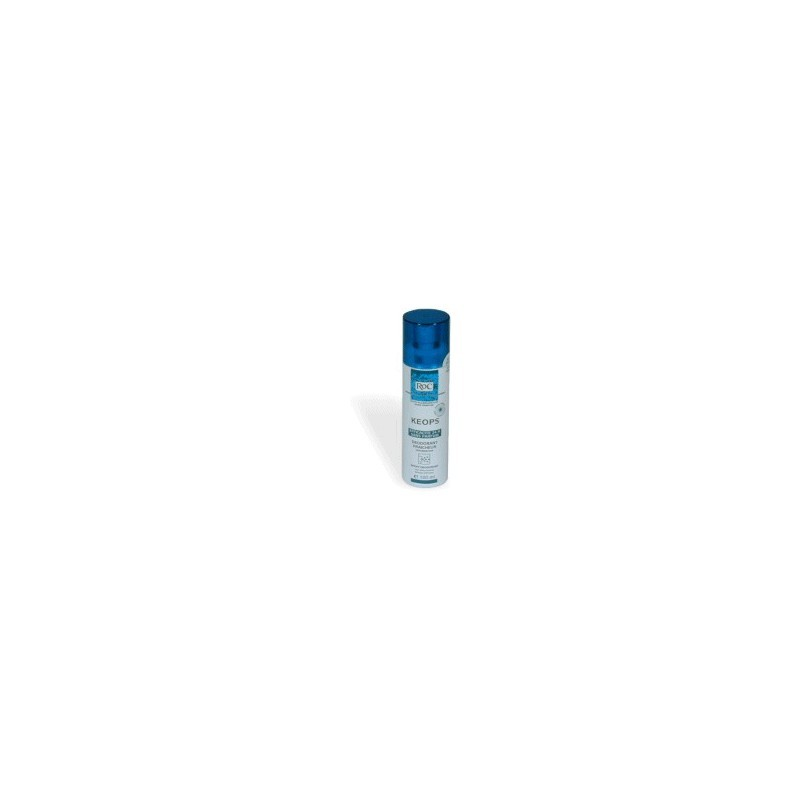 Roc KEOPS deodorante spray s/alcol