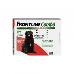 Frontline combo cani +40kg